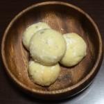 ゼラニウムクッキー