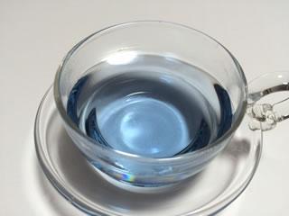 マロウブルー(青色)
